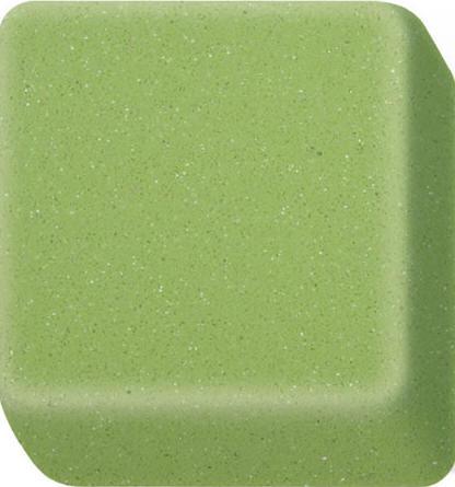 Столешница Corian Spring Green